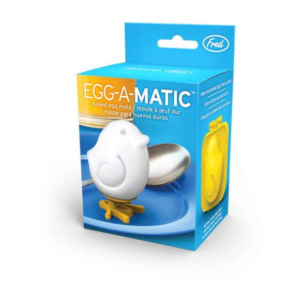 Egg-A-Matic Chick