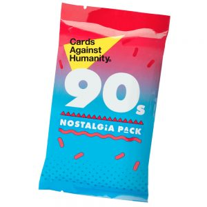Cards Against Humanity 90 pack