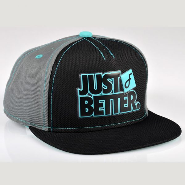 Flat Fitty | Just Better Cap