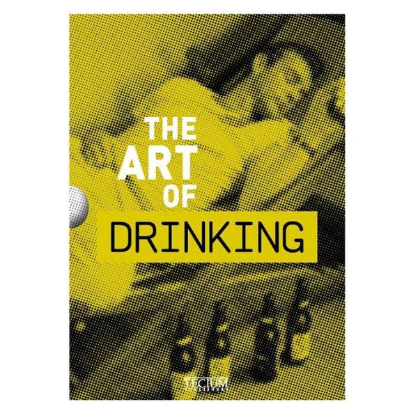 The Art of Drinking – Taschen