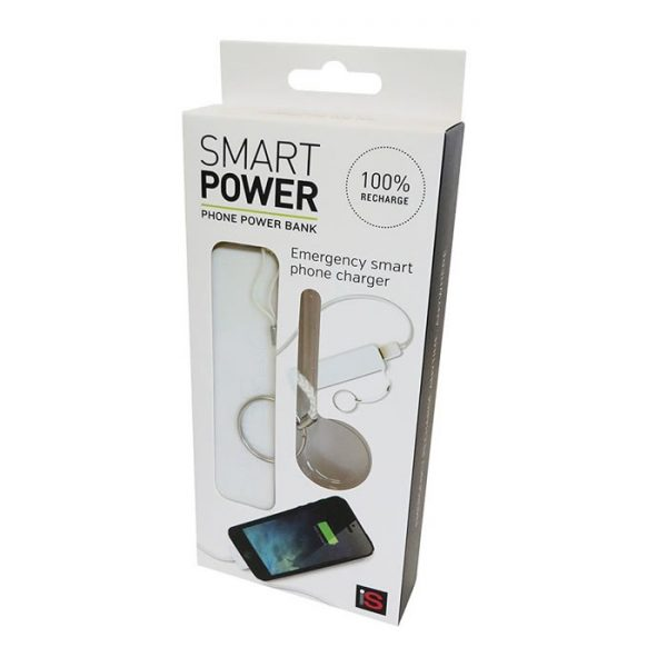 Smart Power Assorted