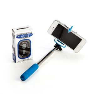 Bluetooth Selfie Stick Assorted