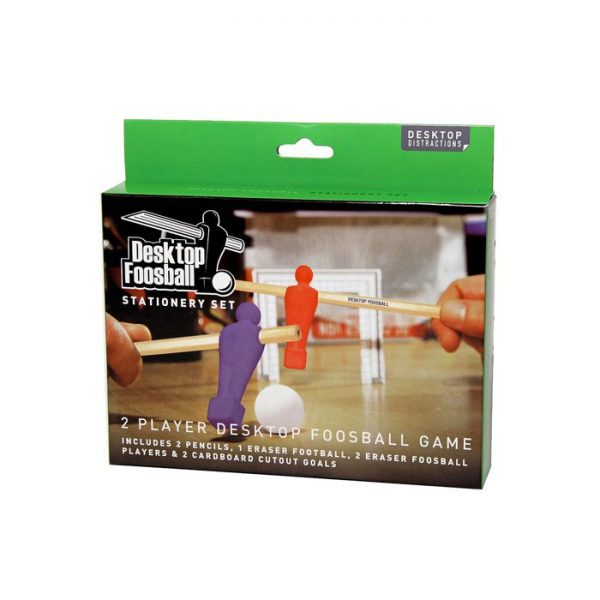 Desktop Foosball Game