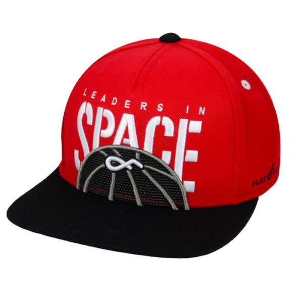 Flat Fitty | Space Cap