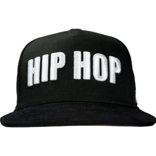 Flat Fitty | Hip Hop Cap