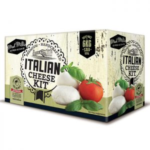 Millie's Italian Cheese Kit