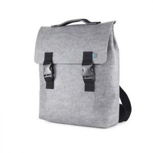 Carter Backpack Grey