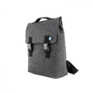 Carter Backpack Black