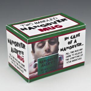 Hangover Mug 2 Handles