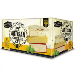 Millie's Artisan Cheese Kit