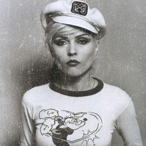 Blondie – Sailor Tee