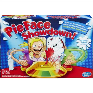 pieface-showdown