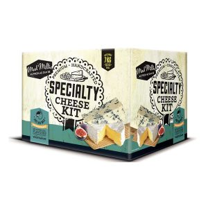 Millie's Specialty Cheese Kit