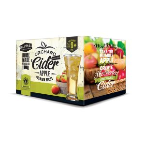 Millie's Cider Starter Kit