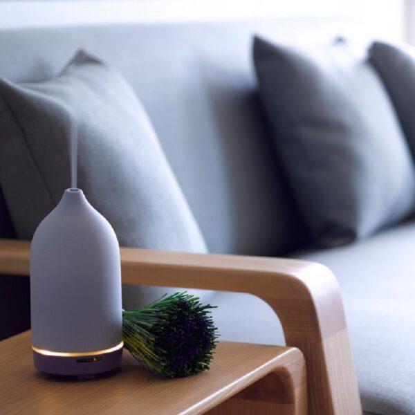 CASA Ultrasonic Aroma Diffuser Lavender