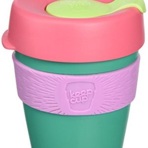 KeepCup Original – Small, Chartreuse