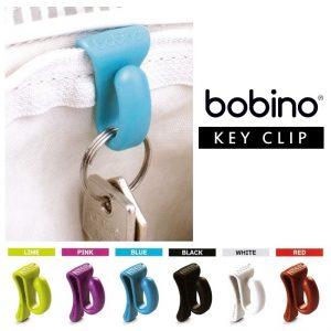 Bobino Key Clip Assorted