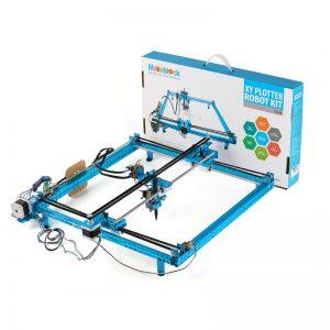 Makeblock XY Plotter Robot Kit – (Electronic Version)