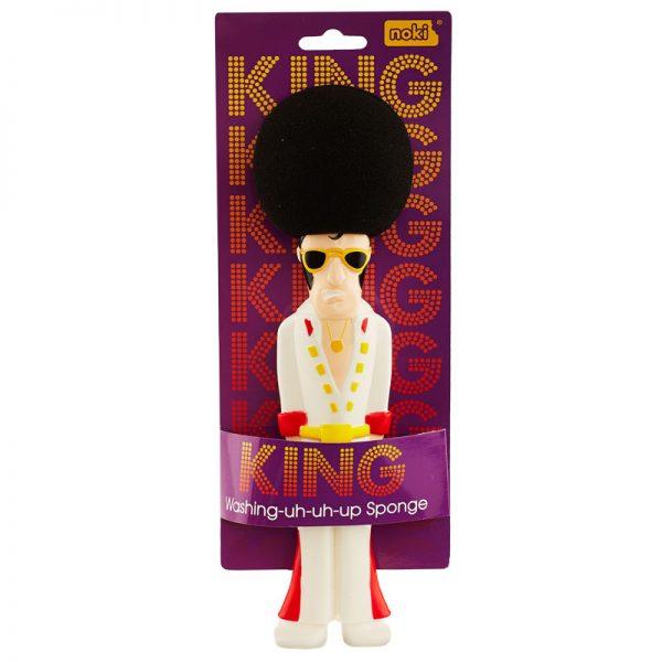 Disco King Washing Up Sponge