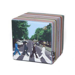 Woouf Ottoman – Abbey Road