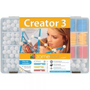 Zomtool System Kit – Creator 3