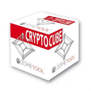 Zometool Artist Series – The Cryptocube
