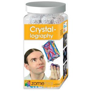 Zometool Project Kit – Crystallography