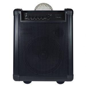 HolySmoke iDisco Large V2 – Bluetooth Party Speaker