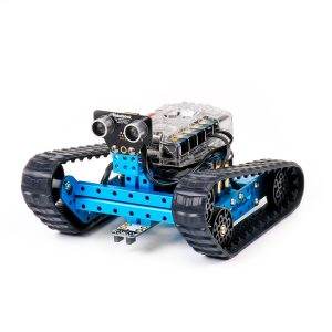 Makeblock mBot Ranger – Transformable STEM Educational Robot Kit (Bluetooth)