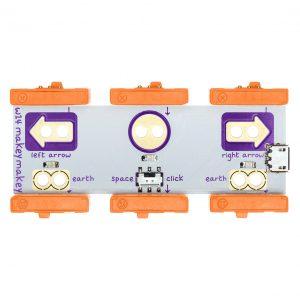 LittleBits Wire Bits – Makey Makey