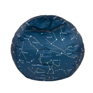 Woouf Bean Bag – Star Globe