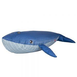 Woouf Bean Bag – Whale