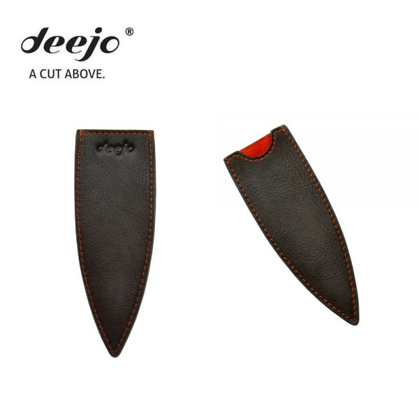 Deejo Leather Sheath