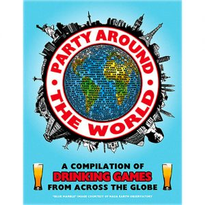 Party Around the World Drinking Game