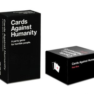 CARDS AGAINST HUMANITY AUSTRALIAN