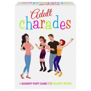 Game - Adult Charades