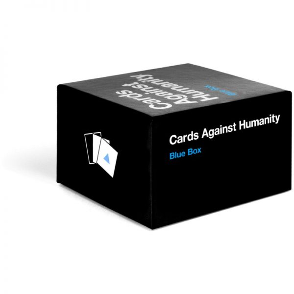 Cards Against Humanity Blue Box Expansion