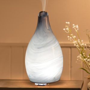 AromaArt Glass Ultrasonic Aroma Diffuser GH2166A3
