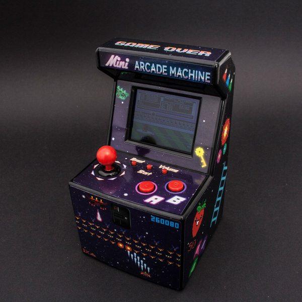 Mini Arcade Machine with 240 Games