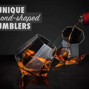 diamond-drinking-tumblers