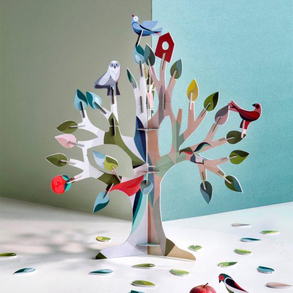 Totem Dream Tree – Build this Dream Tree!
