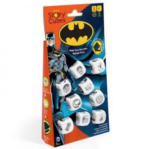 StoryWorlds™: Batman