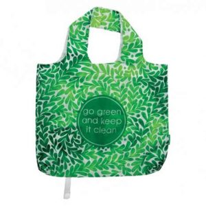 Shopping Tote - Go Green