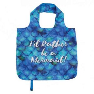 Shopping Tote – Mermaid