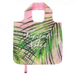 Shopping Tote - Tropical Vibes