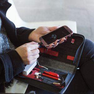 Gadget Travel Organiser