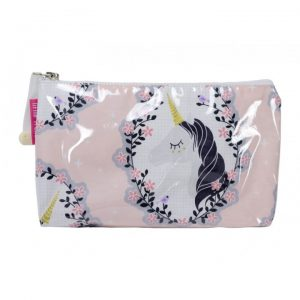 Cosmetic Bag - Small - Do You Believe