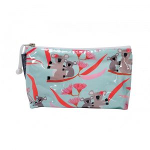 Cosmetic Bag - Small - Koala Mum