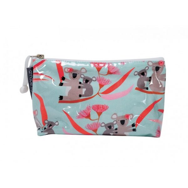 Cosmetic Bag – Koala Mum