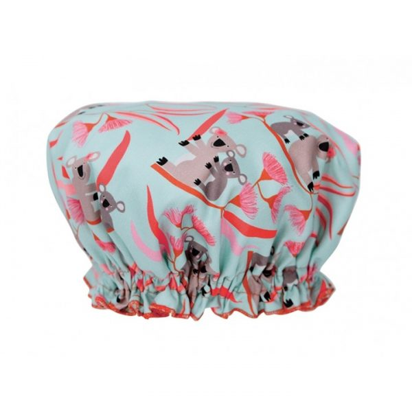 Shower Cap – Koala Mum